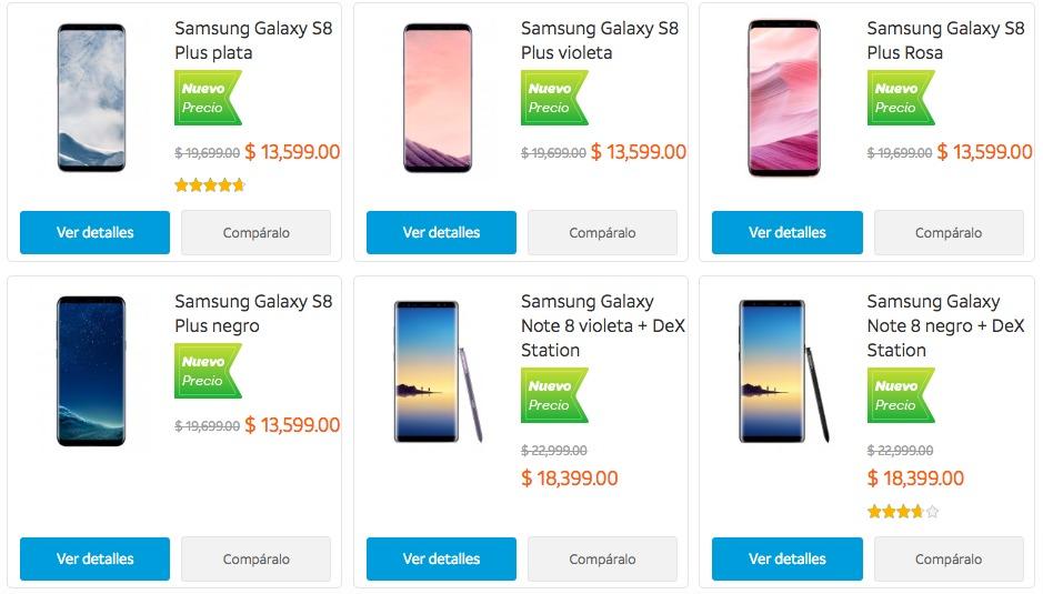 México: Telcel y AT&T no se quedan atrás en la Hot Sale: Estos son sus descuentos