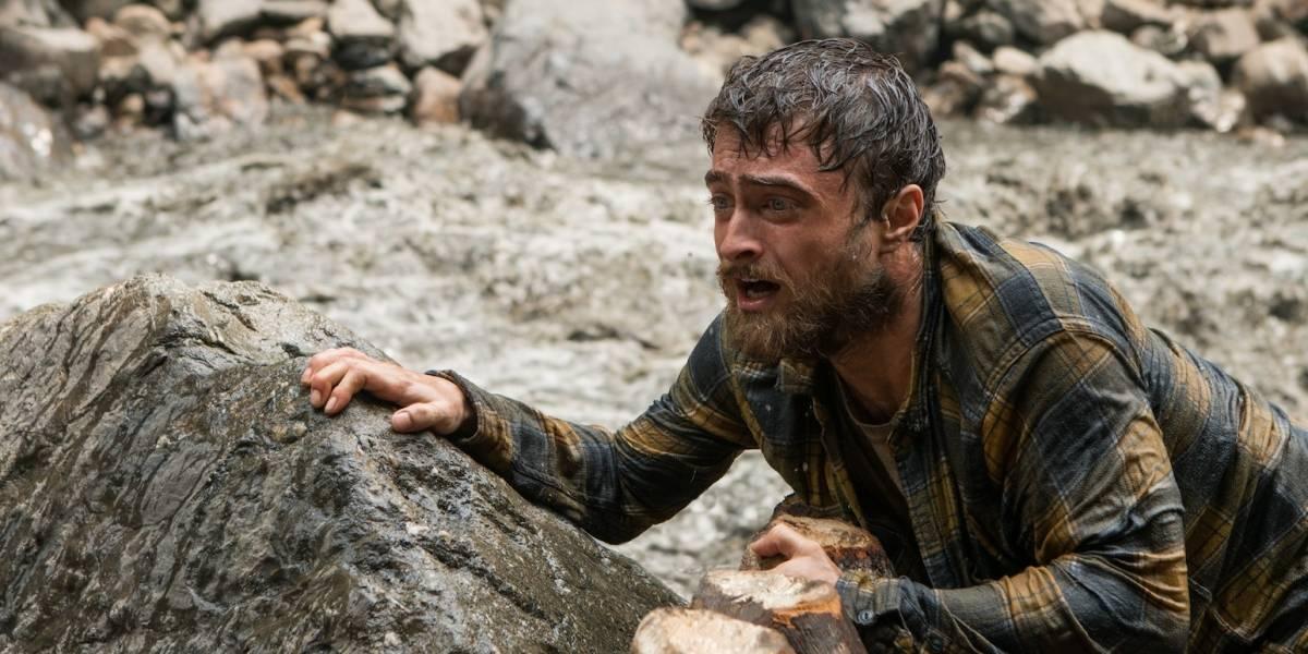 El director Greg McLean lleva el drama al Amazonas en 'Jungle', su nueva película