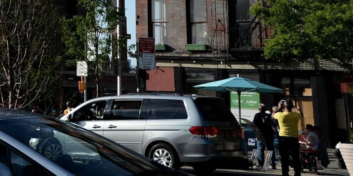 Bebé de un año muere tras ser olvidada por horas en asiento trasero del auto