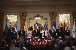 CC y Usaid inauguran Congreso Internacional Acceso a la Justicia