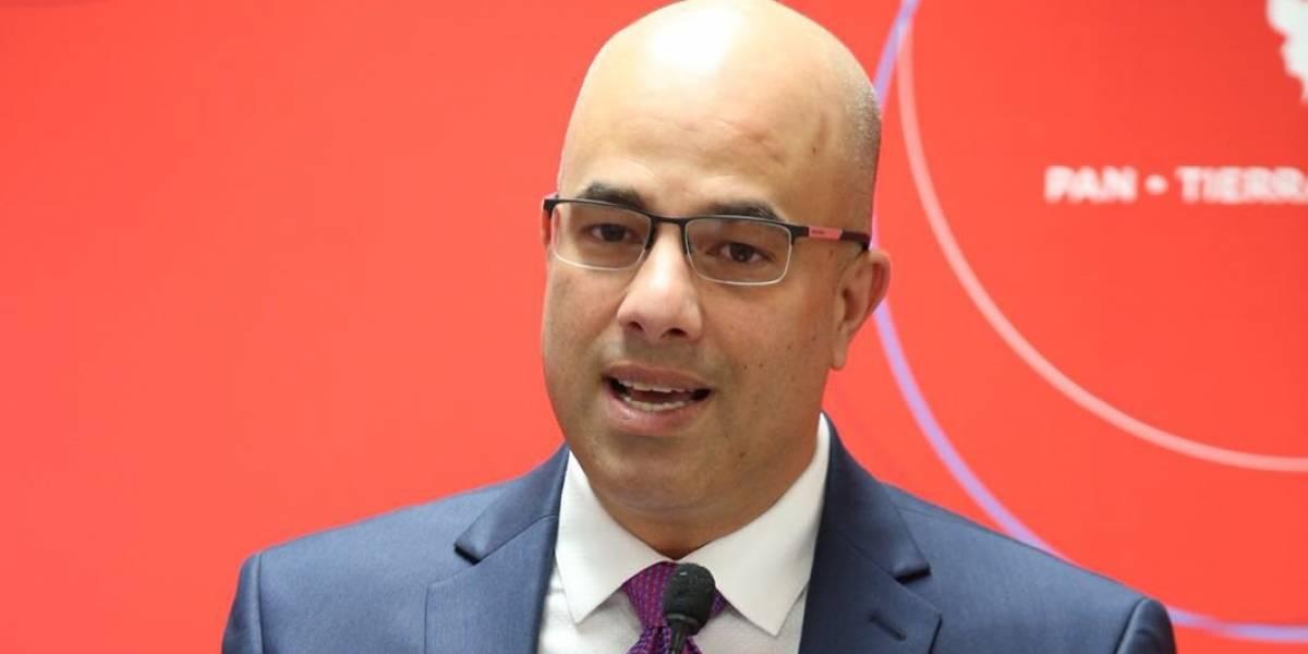 PPD pide a Legislatura no aprobar aumento de presupuesto en Fortaleza