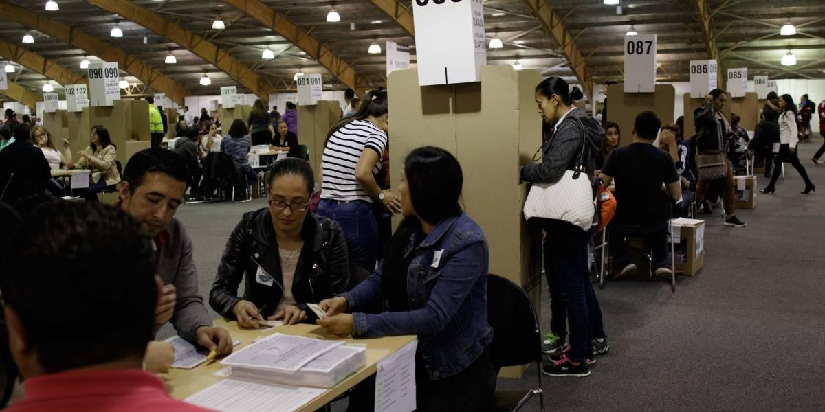 Las tres mentiras electorales en las que no debe caer, según la MOE