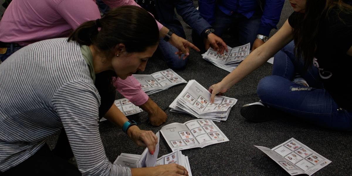 Encuesta para la Alcaldía: Claudia López lidera, pero baja en porcentaje