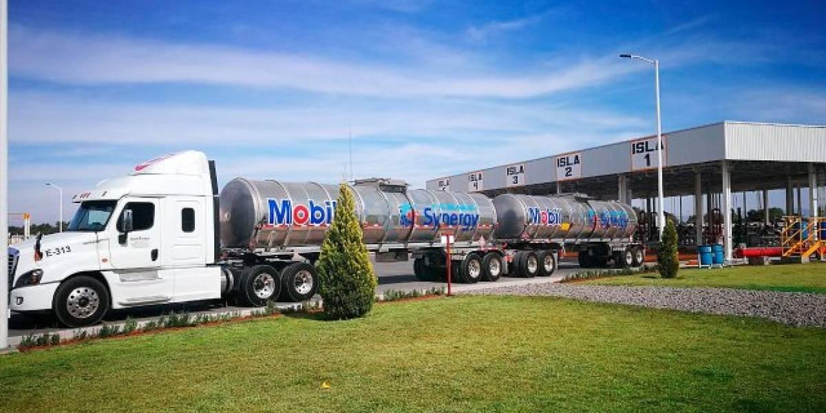 ExxonMobil continúa su expansión en México, abriendo 9 nuevas estaciones de servicio Mobil