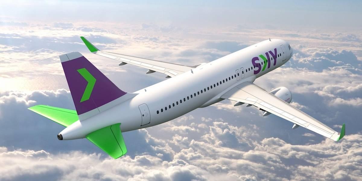 Sky anuncia vuelos por $100 y $500 para Chile: ¿qué tan cierto es?