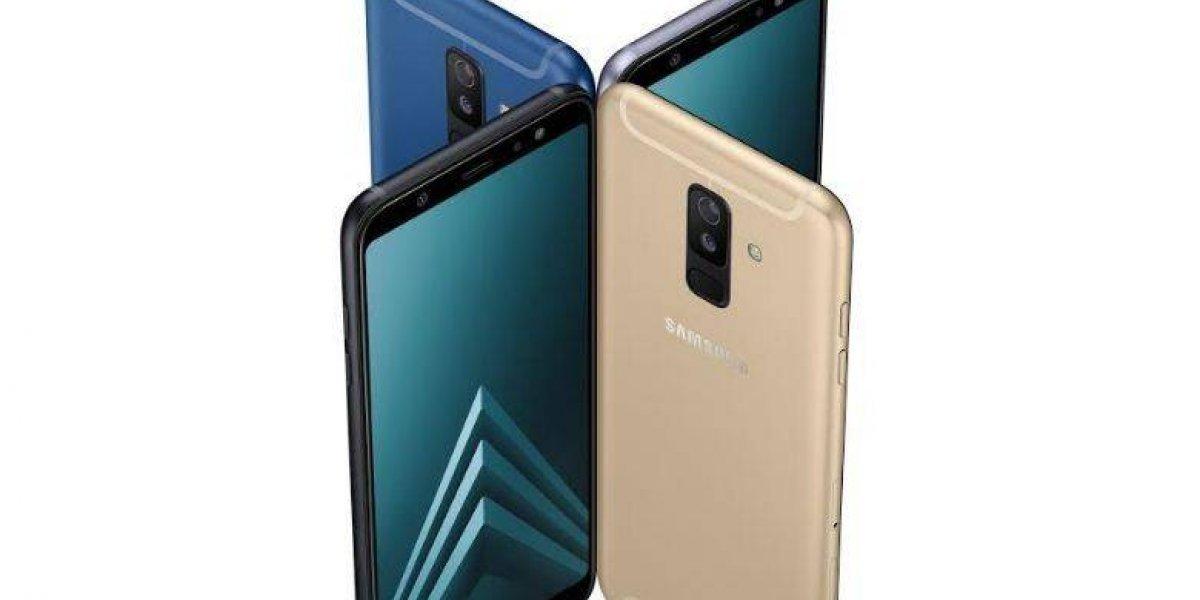 Geekbench muestra al Galaxy Note 9 con Exynos 9810