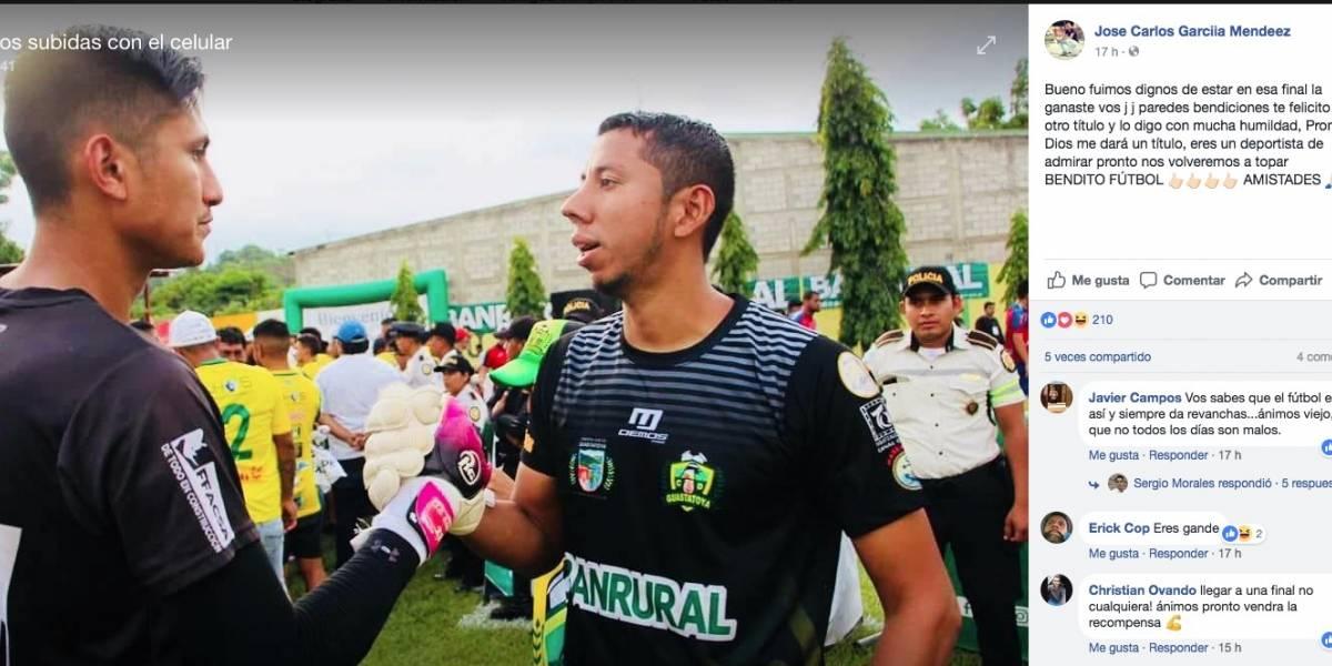 JJ Paredes es capturado por posibles vínculos con el narcotráfico