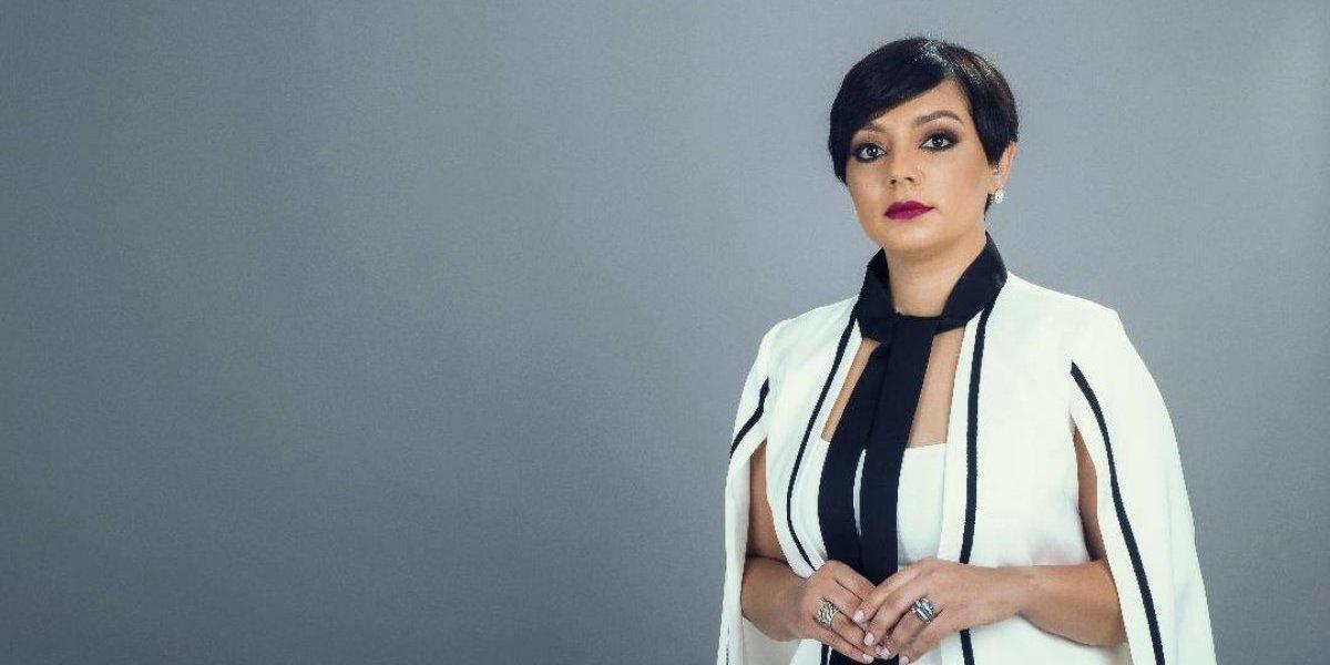 """Gina Almonte celebrará cuarto aniversario programa """"Hablan los hechos"""""""