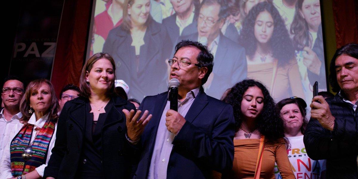 Cero y van dos: el desplante que le hicieron a Gustavo Petro en este sitio en Medellín