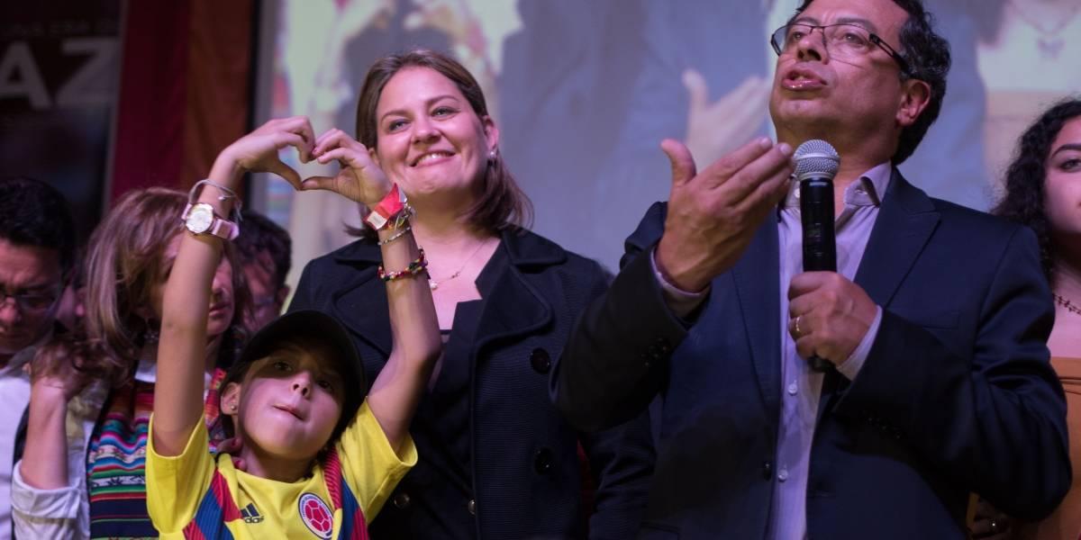 """Hijas de Petro se fueron contra emisora por """"poco profesionales"""""""
