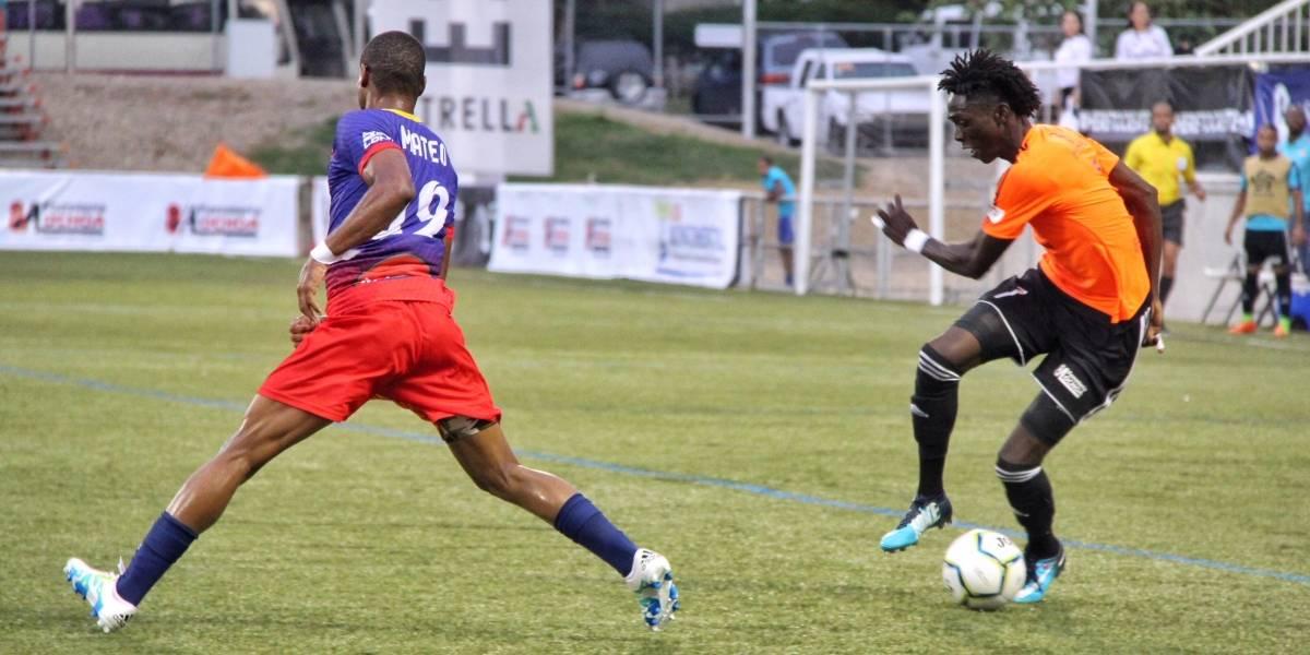 Cibao FC y Jarabacoa juegan este miércoles en la LDF