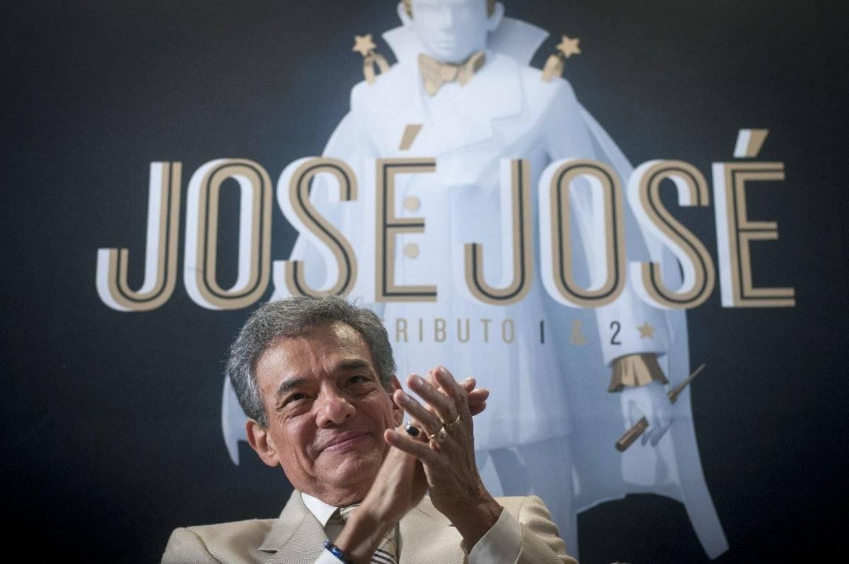 José José se encuentra en casa de su hija Sara Especial