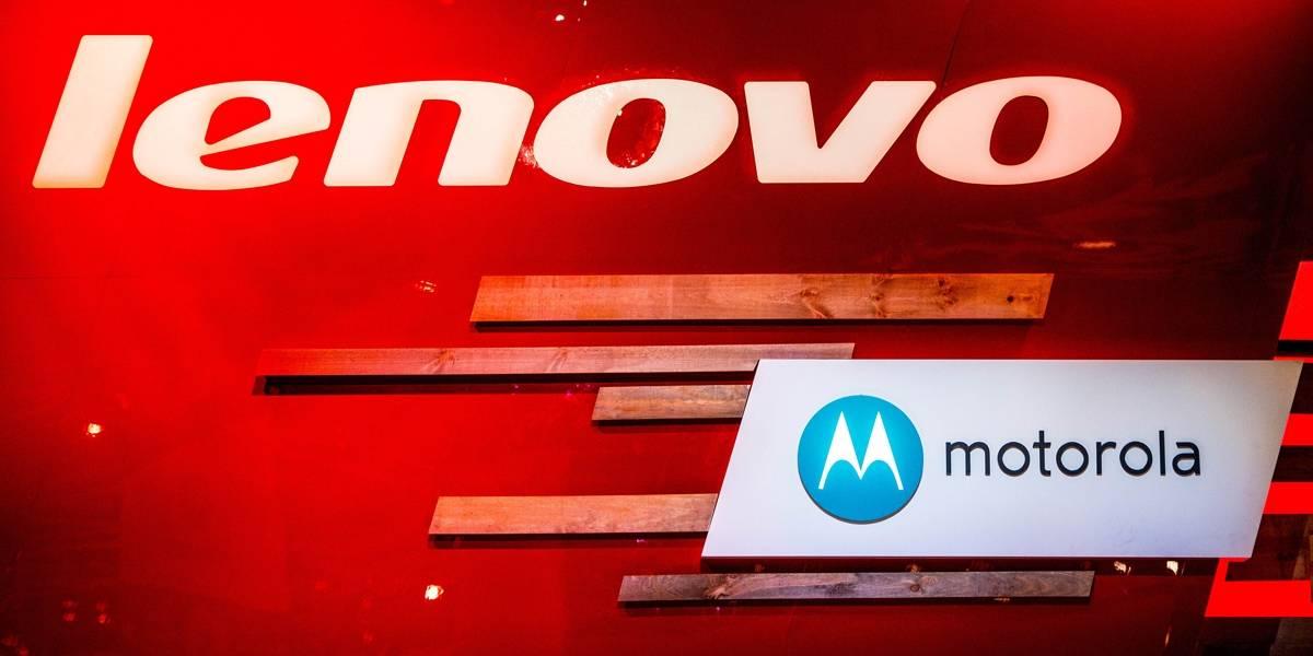 Lenovo prepara novidade que promete revolucionar o mundo dos smartphones
