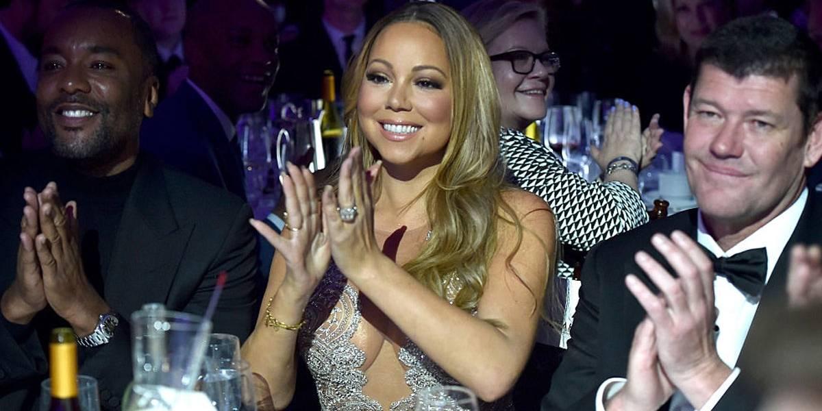 Mariah Carey vende aliança de noivado que custou mais de R$ 30 milhões; veja quanto ela conseguiu