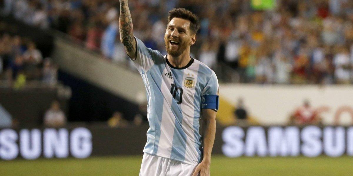 """Lionel Messi: """"Podemos ganar el Mundial"""""""