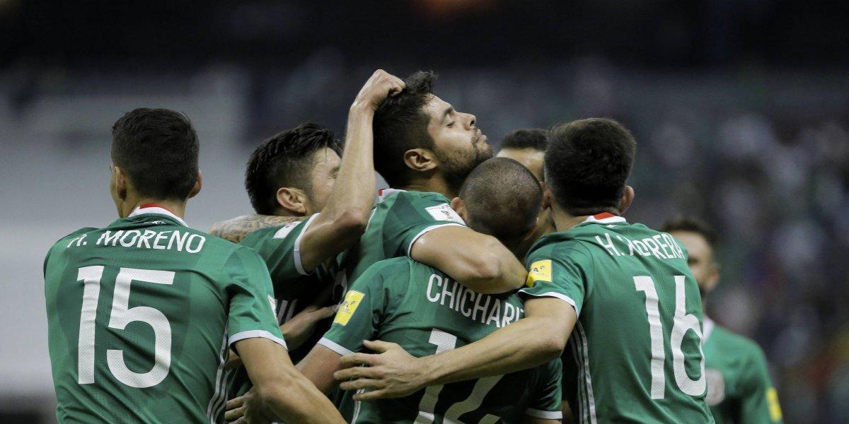 El México de Osorio empieza su preparación final, contra Gales