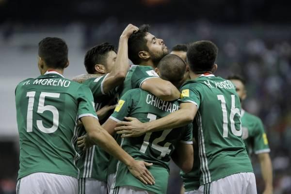 Ver México vs Gales EN VIVO ONLINE GRATIS