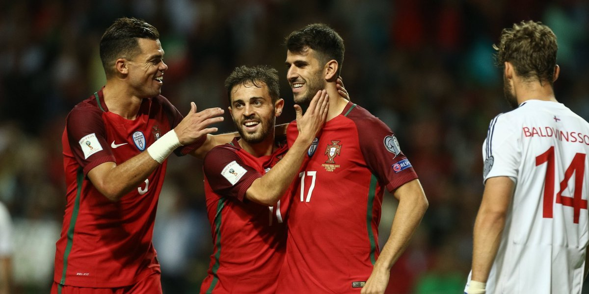 Esperando por Cristiano Ronaldo, Portugal se mide a Túnez