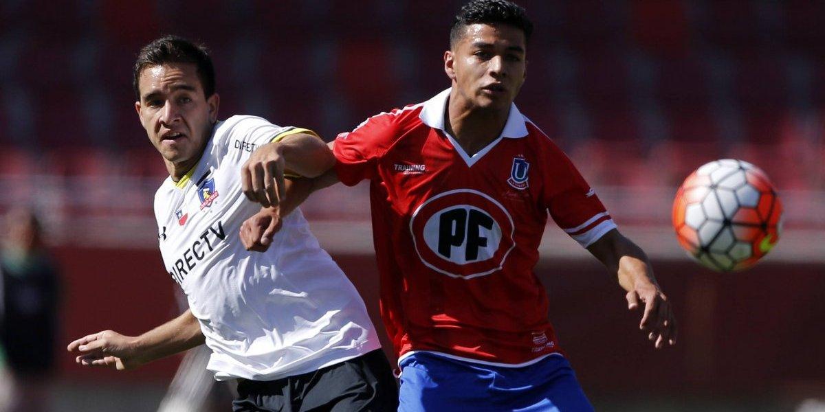 Colo Colo y La Calera animan el partido de la fecha en el cierre de la primera rueda del Campeonato Nacional