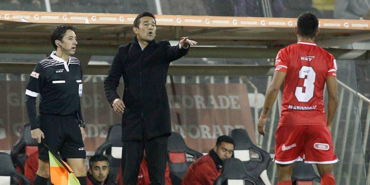 """Rivero y su gran momento en La Calera: """"Vine acá para demostrar que no soy un vendehumo"""""""