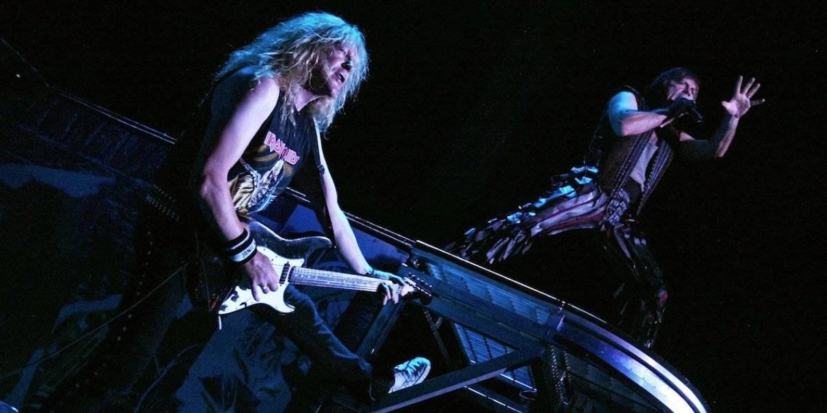 Rock in Rio: Iron Maiden promete maior show da história do grupo
