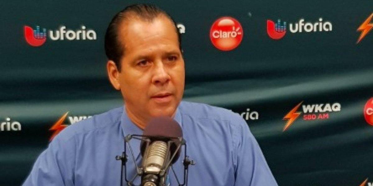 Jorge Navarro le echa el ojo a la alcaldía de San Juan