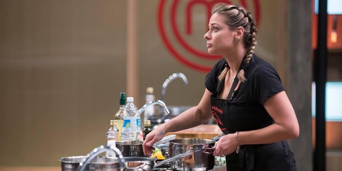 MasterChef Brasil: O emocional pesou muito, afirma Maria Antonia sobre estar na final