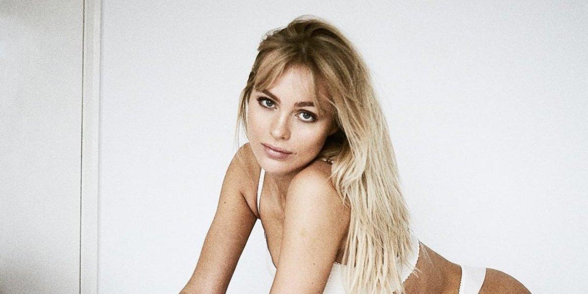 Ianthe Rose, la supuesta novia de Loris Karius