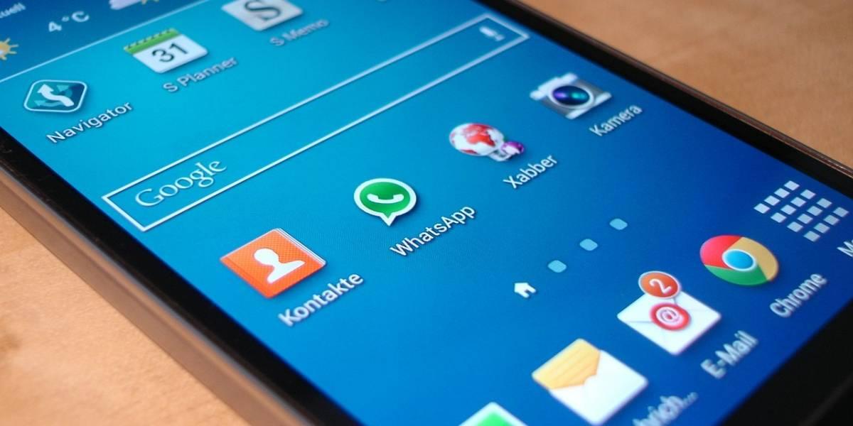 Próximamente podrás ocultar las fotos de WhatsApp de la galería de Android