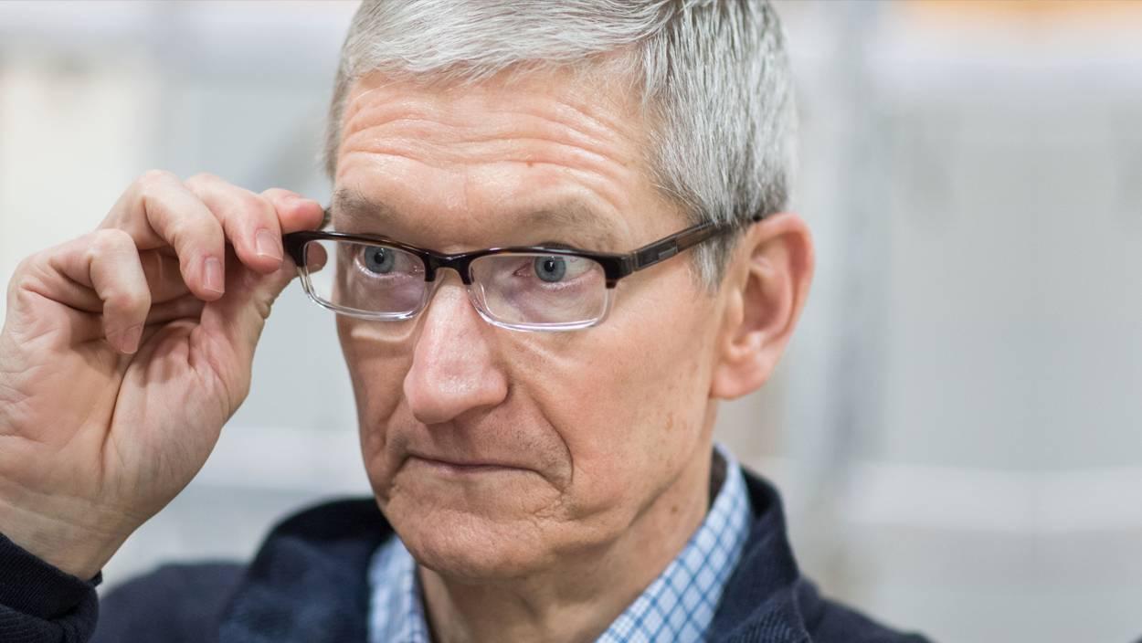 Fundador de Huawei señaló que sería el primero en protestar si China llegara a prohibir Apple