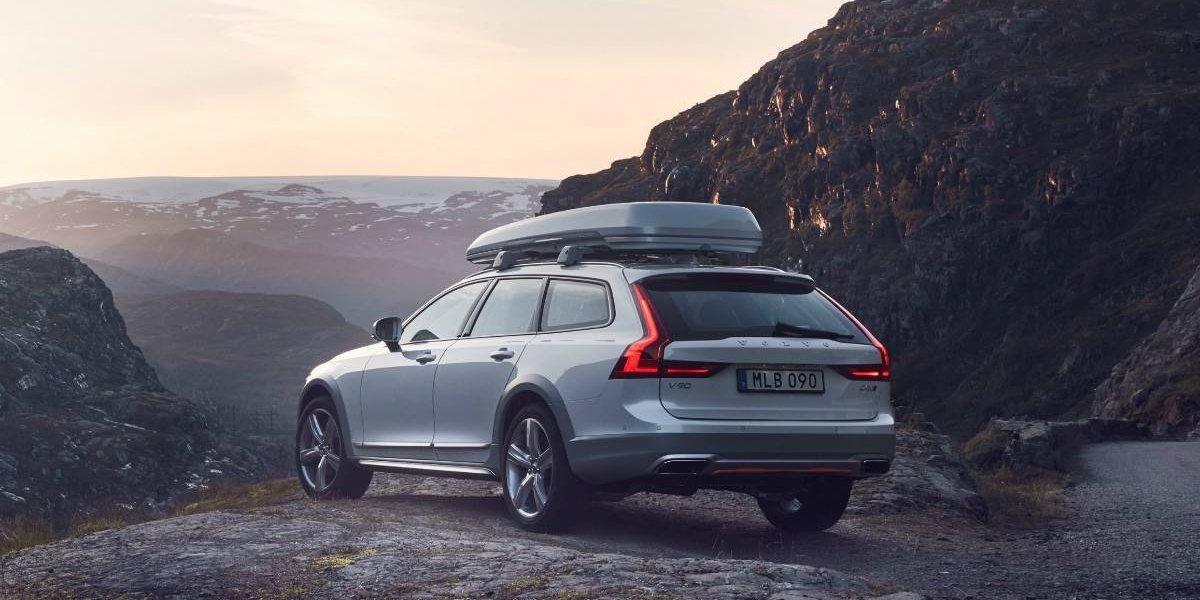Todo verde: Volvo Cars eliminará el plástico de sus oficinas