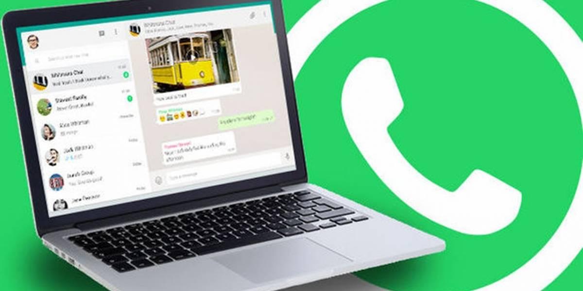 Esta función de WhatsApp permite descargar todas las fotos de un grupo en simultáneo