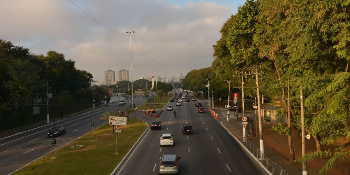 São Paulo tem o maio mais seco dos últimos 18 anos