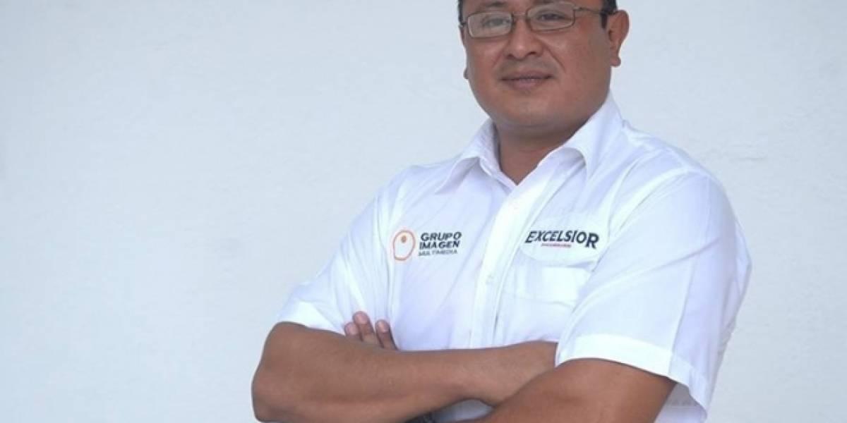 Confirman muerte del periodista Héctor González en Tamaulipas