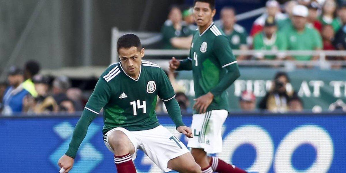 México, el 'otro equipo de Estados Unidos'