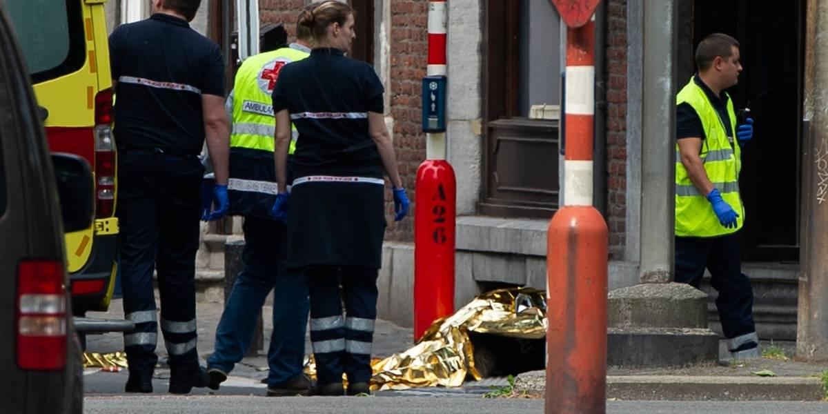 Atirador mata três e é morto na Bélgica; polícia investiga terrorismo