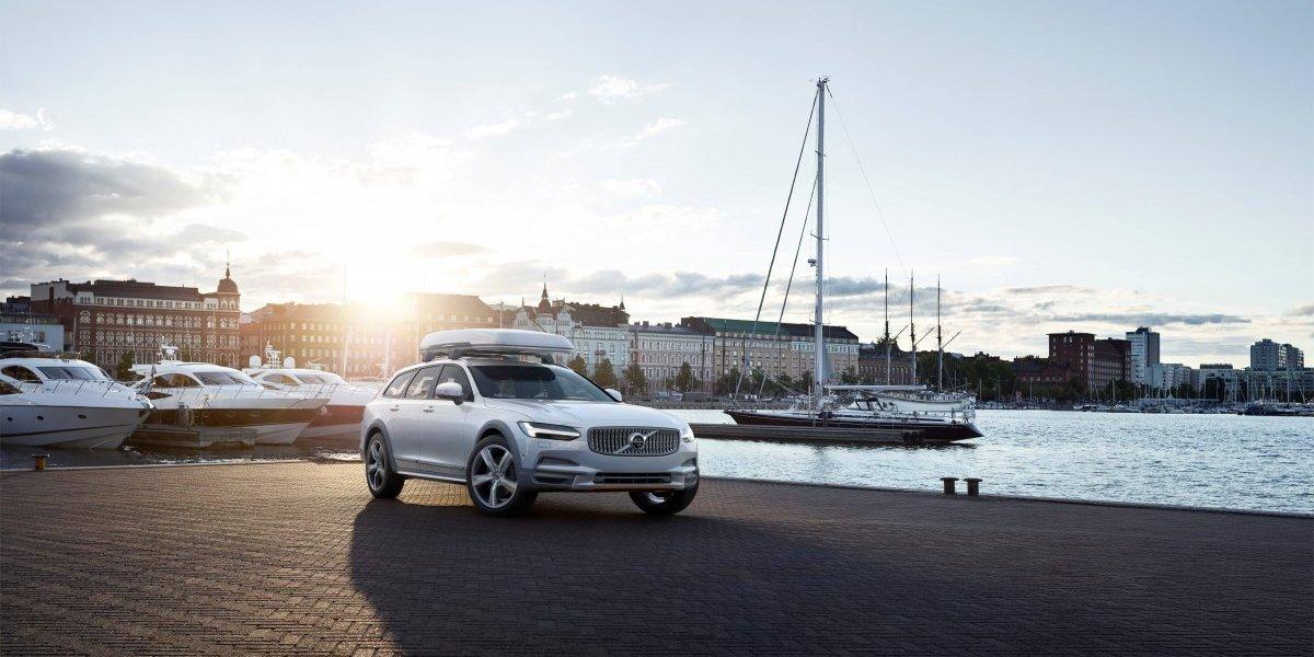 Volvo Cars eliminará plásticos de un solo uso en la compañía