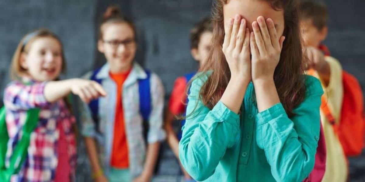 Niña de 12 años se suicida por el bullying que le hacían por su peso