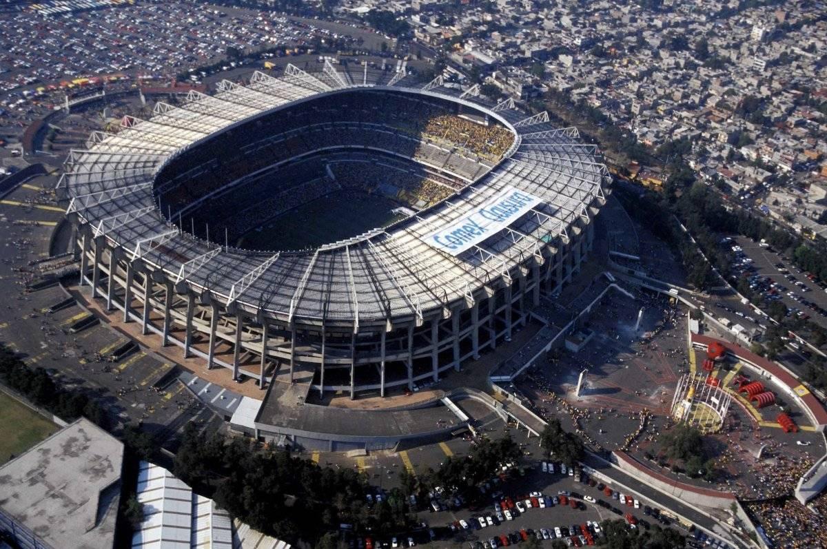 Estadio Azteca Mexsport
