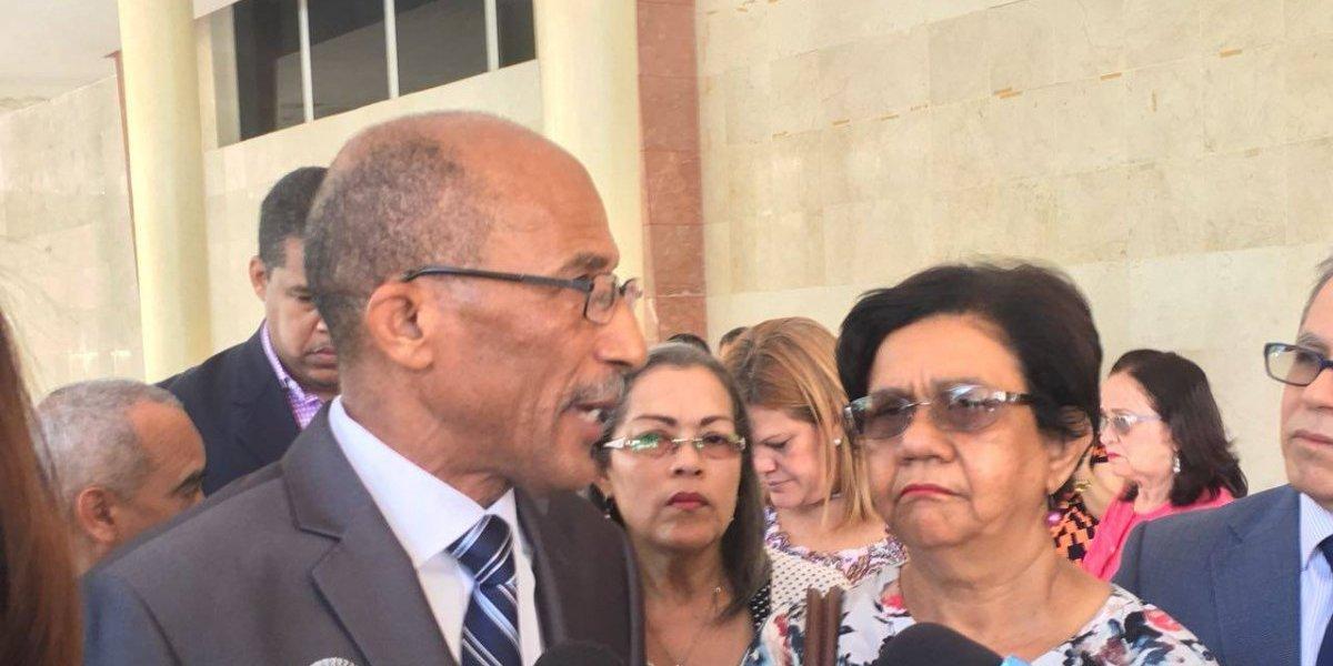 UASD. Aspirante a rectoría habla del origen del dinero para su campaña política