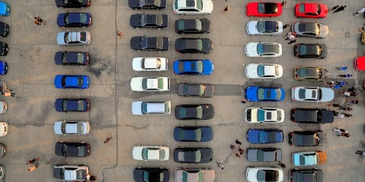 Exhibición y remate de vehículos de alta gama en la Plataforma Gubernamental Financiera