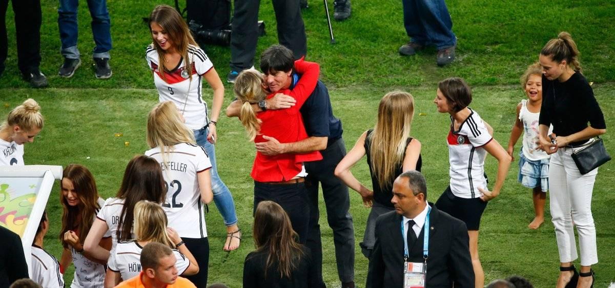 El timonel alemán no quiere distracciones para sus jugadores |GETTY IMAGES