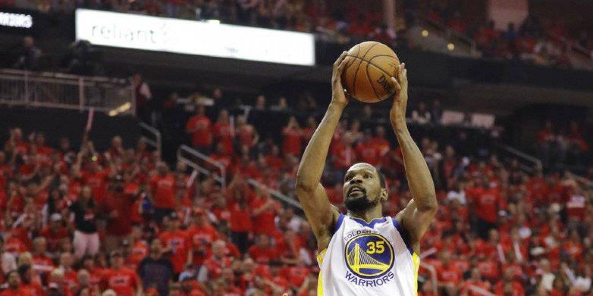 Golden State se volverá a medir con los Cavaliers en la final NBA
