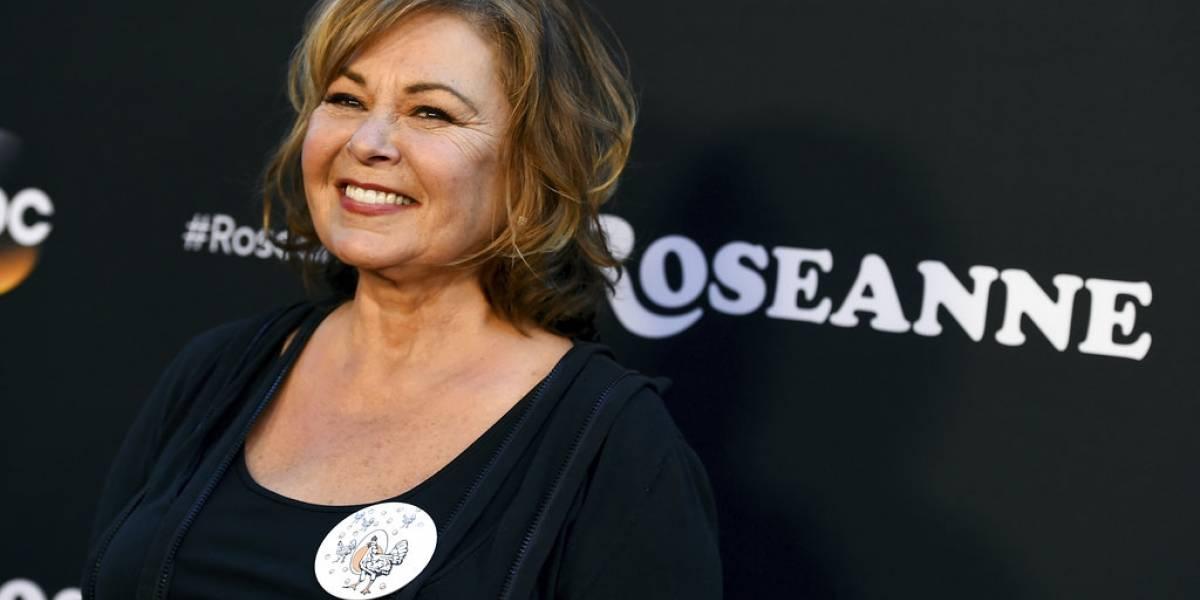 """ABC cancela la serie """"Roseanne"""" por tweet racista de su protagonista"""