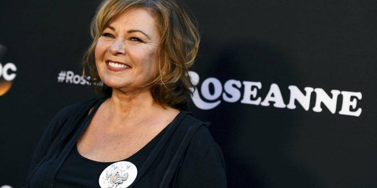 """ABC cancela """"Roseanne"""" por tuit racista de su estrella"""