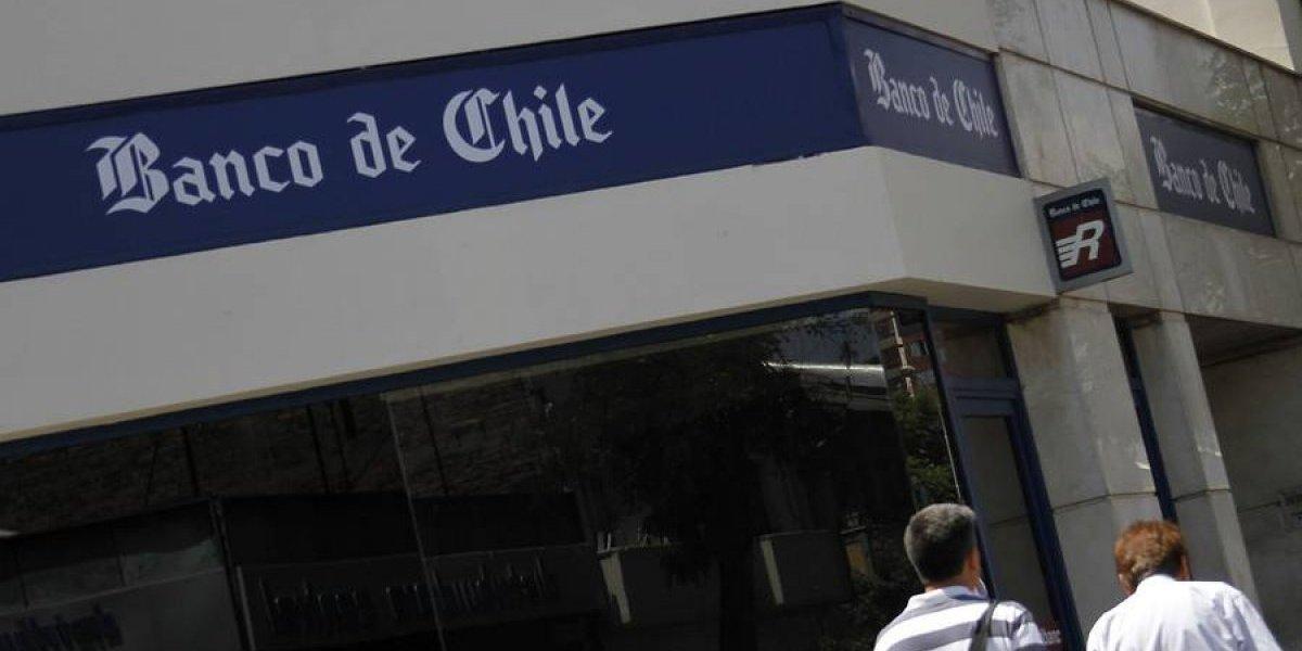 Sbif sigue monitoreando falla causada por virus que afectó a Banco de Chile