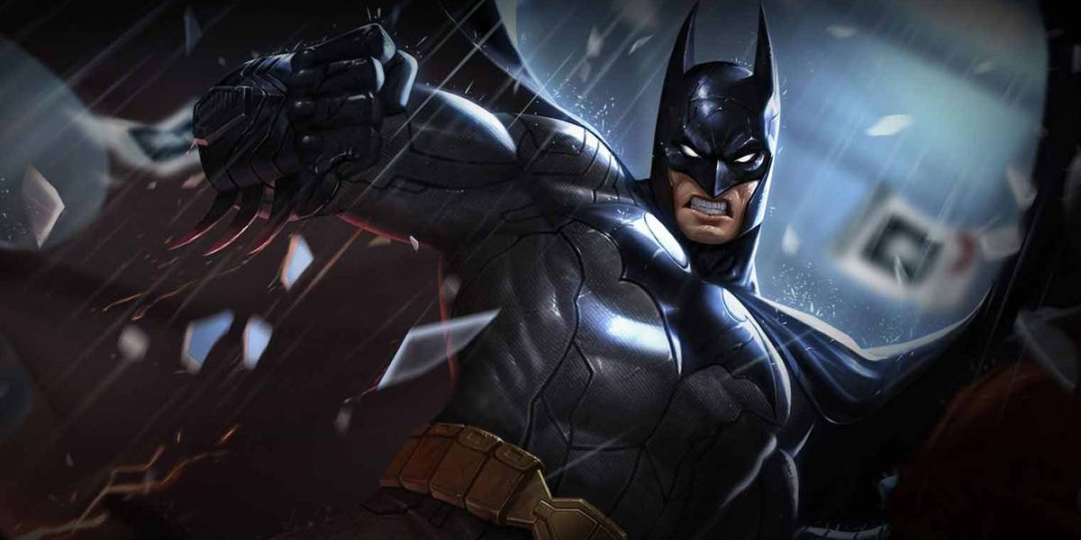 Batman invade 'Arena of Valor'; game ganha novo modo Death Match