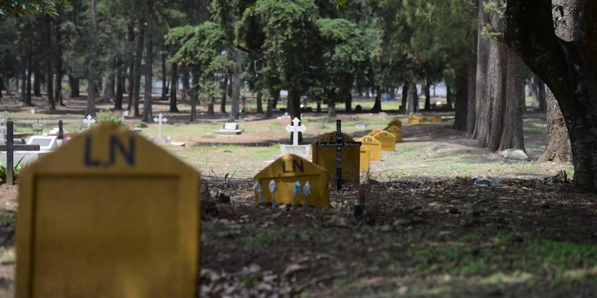Cementerios nacionales establecen medidas y cupo para sepelios por Coronavirus
