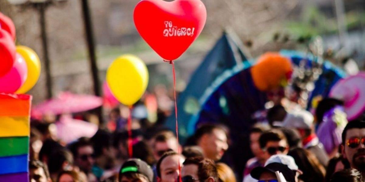 Adopción homoparental separa a Chile Vamos una vez más