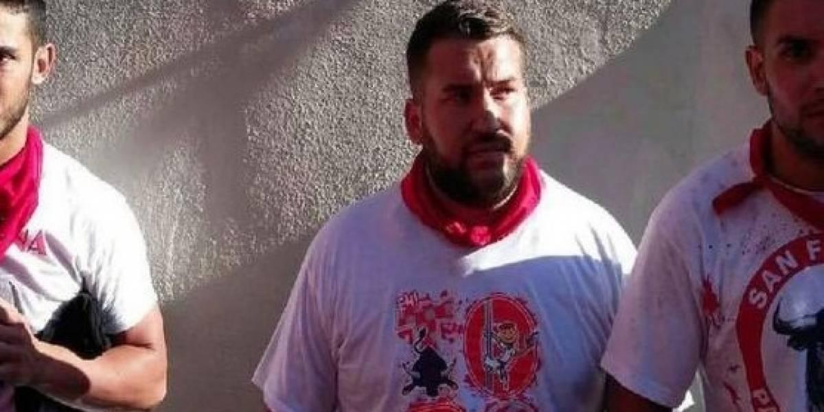 """Habla el padre de uno de los miembros de """"la Manada""""  y acusa a la víctima de ser la culpable: """"Podía con 5 y con 25"""""""